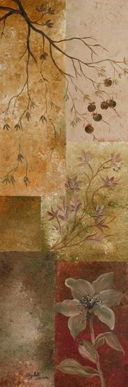 Overlapping Squares I-Elizabeth Londono-Premium Giclee Print