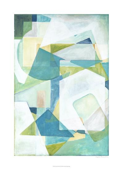 Overlay Abstract II-Megan Meagher-Limited Edition