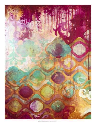 Overload I-Heather Robinson-Art Print