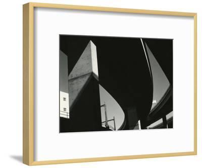 Overpass, Oregon, 1967-Brett Weston-Framed Photographic Print