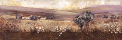 OvertheHorizonII-Rosie Abrahams-Art Print