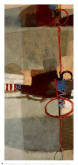 Overture II-Craig Alan-Art Print