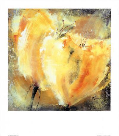 Overwhelming II-Greetje Feenstra-Art Print