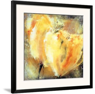 Overwhelming II-Greetje Feenstra-Framed Art Print