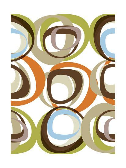 Ovoid 1-Campbell Laird-Premium Giclee Print