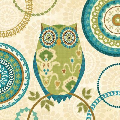 Owl Forest I-Veronique Charron-Art Print