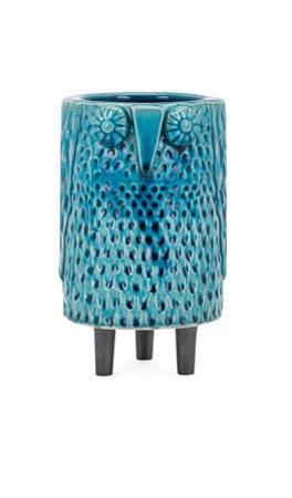 Owl Small Vase