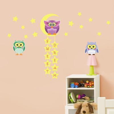 Owl Tree Star
