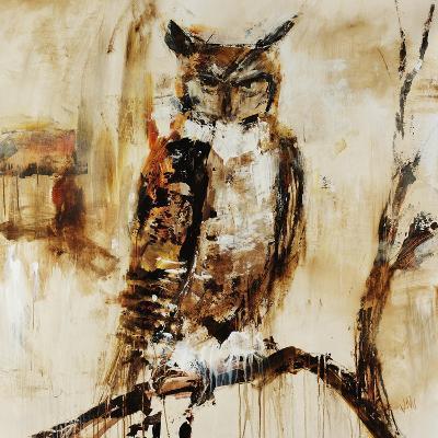 Owley-Jodi Maas-Giclee Print