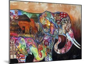 Africa by Oxana Zaika