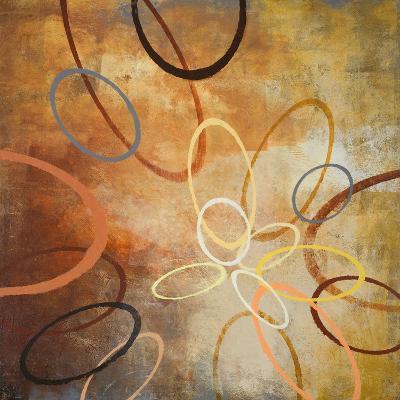 Oxide Burst II-Michael Marcon-Premium Giclee Print