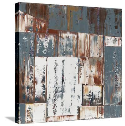 Oxidize-Brian Neish-Stretched Canvas Print