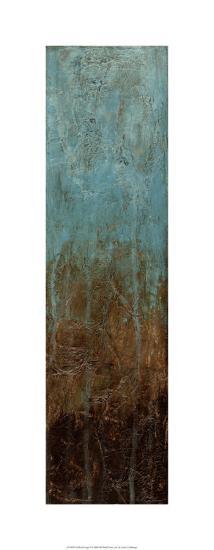 Oxidized Copper I-Jennifer Goldberger-Limited Edition