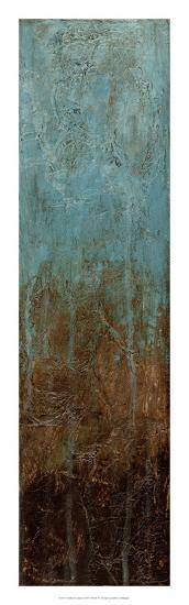 Oxidized Copper I-Jennifer Goldberger-Premium Giclee Print
