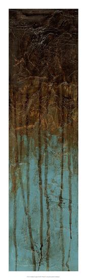 Oxidized Copper II-Jennifer Goldberger-Premium Giclee Print