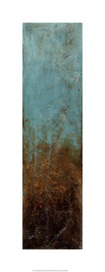 Oxidized Copper III-Jennifer Goldberger-Limited Edition