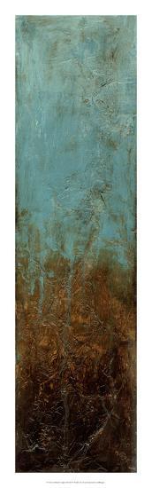 Oxidized Copper III-Jennifer Goldberger-Premium Giclee Print