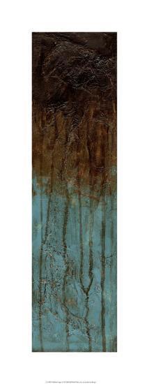 Oxidized Copper IV-Jennifer Goldberger-Limited Edition