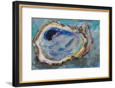Oyster Two-Jeanette Vertentes-Framed Premium Giclee Print