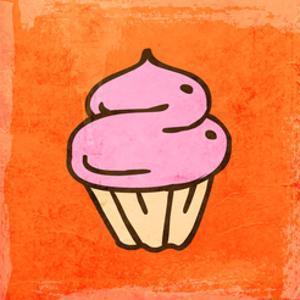 Pink Cake by Ozerina Anna