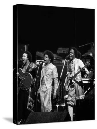 Earth, Wind & Fire - 1978