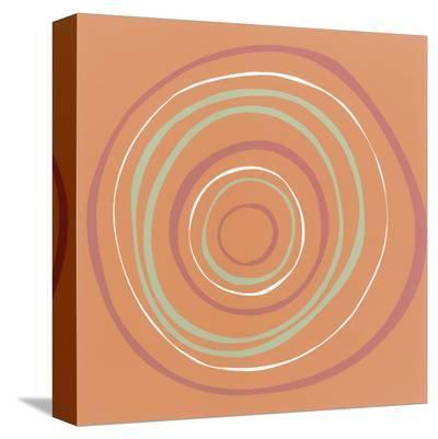 Ozone-Denise Duplock-Stretched Canvas Print