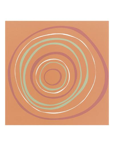 Ozone-Denise Duplock-Art Print