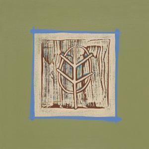 Oak by P^ G^ Gravele
