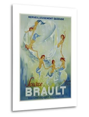 Source Brault Poster