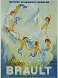 Source Brault Poster-P.H. Noyer-Giclee Print