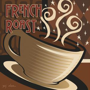 French Roast by P.j. Dean