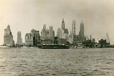 Ferryboat, American Legion