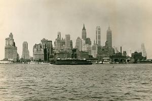 Ferryboat, American Legion by P.L. Sperr