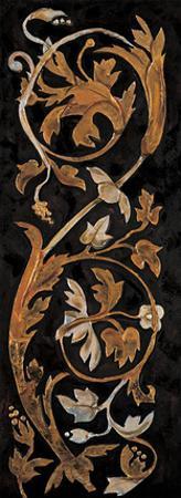 Classic Scroll II by P. Segovia