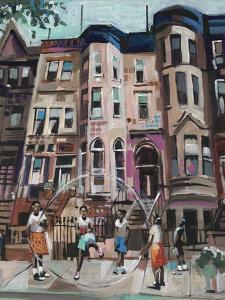 Neighborhood Games 1 by P Studio