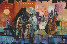 That Jazz-P Studio-Art Print