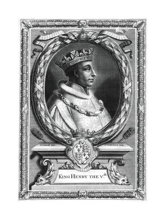 Henry V, King of England
