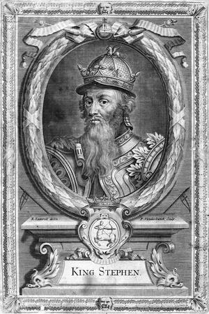 Stephen of England