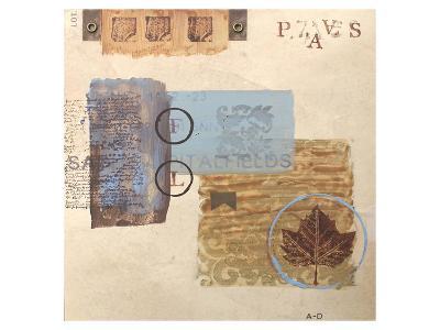 Paas-Irena Orlov-Art Print