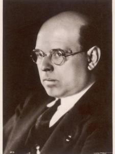 Pablo Casals Spanish Cellist