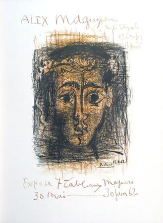 Alex Maguy Gallery