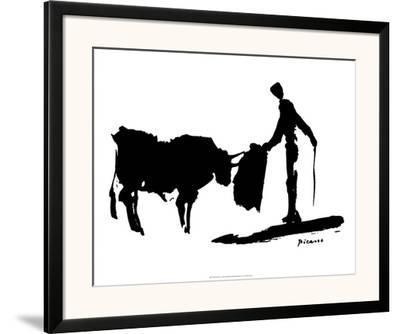 Bullfight II