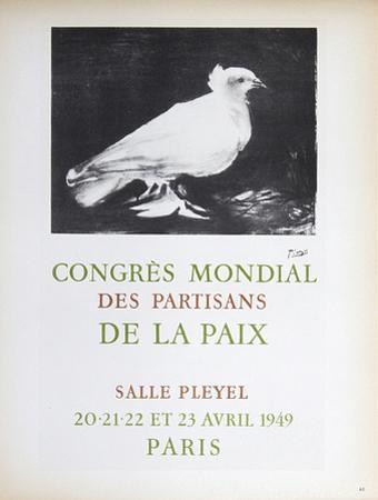 Congres Mondial des Partisans de la Paix
