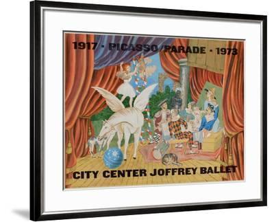 Expo 73 - City Center Joffrey Ballet