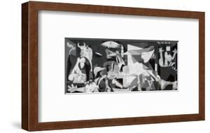 Guernica, c.1937 by Pablo Picasso