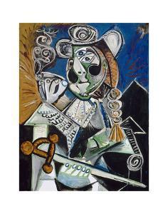 Le matador by Pablo Picasso