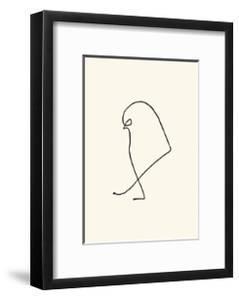Le Moineau, c.1907 by Pablo Picasso
