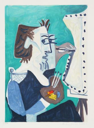 Le Peintre, 4