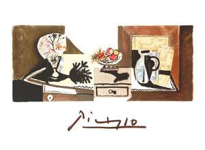 Nature Morte by Pablo Picasso