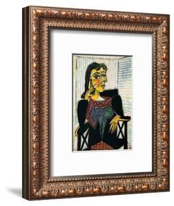 Portrait of Dora Maar, c.1937 by Pablo Picasso